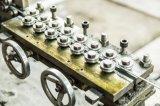 Filo galvanizzato 1X7-8.0mm del filo di acciaio del TUFFO caldo