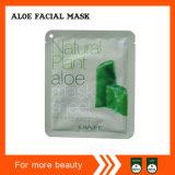 Естественным увлажняющим Geranium маска для лица