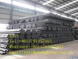 Pipe sans joint d'acier du carbone pour la construction ASTM1020