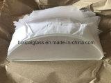 Plaque en verre Pyrex résistant à la chaleur à 2 mm à 40 mm High Borosilicate