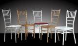 ホテルの家具の販売のためのタケ結婚式の椅子をスタックする方法