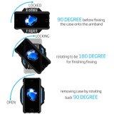 Neue erstklassige Qualitätsmultifunktionssport-Armbinde für intelligentes Telefon