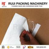 Bolso auto-adhesivo automático del mensajero de la bolsa de la lista de embalaje que hace la máquina para el ccsme