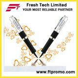 Geschenk-Feder-Art USB-Blitz-Laufwerk OEMcompany (D402)