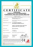 Knx/de 6-vouwen van het Systeem van de Installatie van de EIB de Intelligente 10A Bestuurder van de Schakelaar