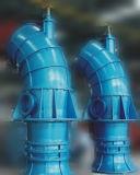 Zl pulsa la bomba urbana de la irrigación del abastecimiento de agua