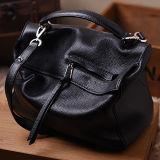 Мешок плеча Emg5138 Tote женщин сумки горячего ультрамодного мешка посыльного столкновения цвета мягкий кожаный