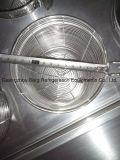 商業テーブルトップの速いパスタの炊事道具