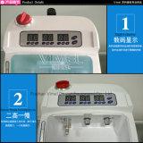 Máquina dental do petróleo do dispositivo da lubrificação de Handpiece do lubrificador