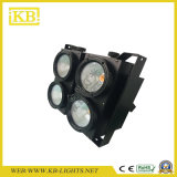 4in1 RGBWの穂軸LEDの照明視覚を妨げるものライト