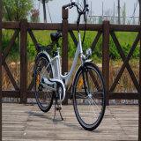 كلاسيكيّة 26 '' [36ف] [250و] مدينة درّاجة كهربائيّة