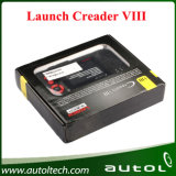 [Distributeur autorisé] 2017 OBD2 Scanner Lancer Creader VIII Mise à niveau en ligne