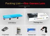 Lente dupla câmara retrovisor manual do usuário WiFi Recorder
