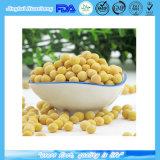 No протеина сои высокой очищенности качества еды изолированное/ISP 90% Non-GMO CAS: 9010-10-0
