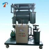 Ökonomischer Typ verwendetes Transformator-Öl, das Reinigungsapparat-Maschine (ZY, aufbereitet)