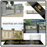 Venda a quente cerca de alumínio com revestimento a pó personalizados painéis para decoração de jardim