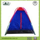 Satz-einlagiges kampierendes Zelt der Abdeckung-2p