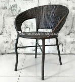 Outdoor Rattan Table and Chair Set for Garden (LL - RST001)