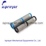 Luftloser Pumpen-Filter der Farbanstrich-Maschinen-490 mit 60mesh