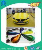 Vernice di spruzzo automobilistica metallica della vernice blu dell'automobile del campione libero dell'AG