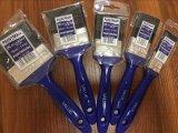 Pennello di plastica della maniglia con il servizio nero della Sudafrica dei filamenti dei pp