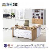 El chino almacena el escritorio de oficina barato del panel del precio de los muebles (D1613#)