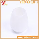 Copo Foldable do silicone da venda quente do produto comestível/o de borracha do vinho (XY-SC-002)