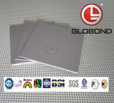 GLOBONDポリエステルアルミニウム合成のパネル(PE-314乳白色の白)