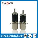 5V-25V 16mm kleine elektrische Verkleinerungs-Motoren mit Getriebe