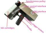 Ручная машина маркировки Inkjet для кодирвоания трубы (LX-5400S)