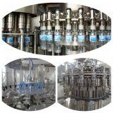 De kleinschalige Automatische Bottelarij van het Mineraalwater voor de Fles van het Huisdier