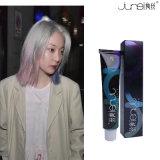 2018 Nouvelle arrivée fabriqués en Chine La couleur des cheveux pour marque Junsi