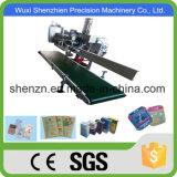 Bolsa de papel automática de alta velocidad SGS que hace la máquina de Wuxi