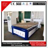 3D CNCのルーターの木工業機械装置3の軸線CNC機械木