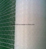 Envoltura 100% de red de balas de polietileno estabilizado con UV de alta densidad