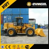 5ton Capacity Xcm Wheel Loader Zl50g com 3.0m3 Bucket