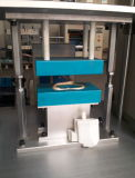HDPE Machine van het Lassen van het Polyethyleen de Auto Ultrasone Plastic