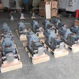 En acier inoxydable de la pompe à lobes rotatifs de produits chimiques