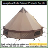 Grand Grand Soundproof Canvas Bell Winter Tent