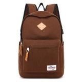 O Casual Schoolbag Backpacking Bolsa de ombro Oxford Double