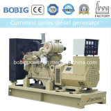diesel van 280kVA Ccec Cummins Stille Generator