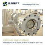 Melhor rígida Máquina de extrusão de PVC Plasticizing