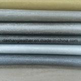Cuoio del PVC di protezione dell'ambiente per la decorazione domestica (DS-860)