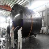 HDPEの容器のTitniumの容器