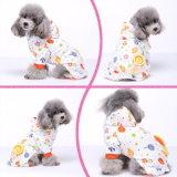 Usine de la vente de bonbons mous chien Pyjama Shirt chemise pet