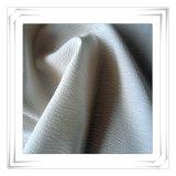 Tessuto in jacquard elastico, stile rughe in corteccia