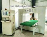 HK CNCの速いワイヤー堅い泡の切断の機械装置