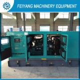 100kw-500kw generator met de Dieselmotor van Volvo voor het Gebruik van het Land