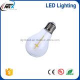 LEDのパテントLEDの照明シリーズ蝋燭の電球110-150Lm 4W