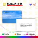 smart card sem contato do PVC de 125kHz RFID para Memership
